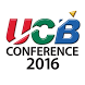 UCB National Conference 2016 by KitApps, Inc.