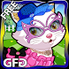 Cat DressUp Mania Free by GFG by Games For Girls, LLC