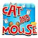 Cat and Mouse keyboard theme by Hello Keyboard Theme
