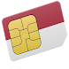 SIM CARD Information by Limitless Studio