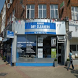 Manor Dry Cleaners by Samsaam Siddiqui