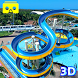 VR Water Park Slide Adventure 3D : VR Water Slide by Free Hard Games For Fun