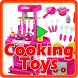 Cooking Toys by MahiDev