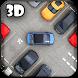 Car Parking 3D- Unblock Puzzle by MaxGame