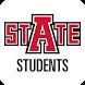 Arkansas State University by OOHLALA Mobile Inc.