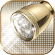 Powerful LED Flashlight App by GIF Wallpapers Pro