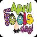 April Fool GIF 2017 by iKrish Labs
