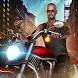 Downtown City Biker Gangsters by Piranha Studios