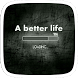 A Better Life by Heartful Theme