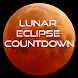 lunar eclipse countdown by Ken App Dev
