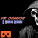 VR Comics - 3 Horror Stories by ANTMultimedia, LLC