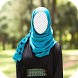 Hijab Fashion Photo Montage by aspireapps