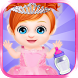 Baby Girl DayCare by salon games for girls