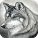 How to draw wolves by Apprun games