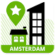 Amsterdam Travel Guide by MyCityHighlight AG