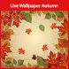 Autumn Live Wallpaper by LiveWallpaperThemes