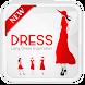 New Maxi Long Dresses by sukmajaya