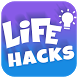 Life Hacks Tips by NSstudio