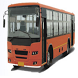 Ujjain CityBus Stop by Big n Smart Software Solutions call +919425985098