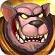 Great Hellhound 3D RPG by androgeym