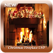 Christmas Fireplace LWP by Chiron Studio