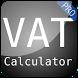 VAT Calculator Pro no ads by Pricereduc