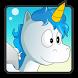 Flappy My Little Unicorn by KINGBOY