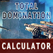 Calculator Total Domination by Carli Wessels