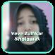 (Sholawat) Veve Zulfikar Lengkap