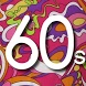 60s Music Radio by Fikreativity Apps