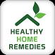 Ayurvedic Herbal Home Remedies by Ritesh Patel