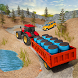 Farming Tractor Cargo Sim- Mountain Jeep Driver by Level9 Studios