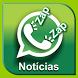 Zap Zap Noticias by JuNNioR Do CaVaCo Tecnologias