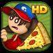 Papa's Pizzeria HD by Flipline Studios