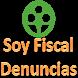Soy Fiscal - Denuncias by blogular