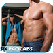 Six Pack Abs - Fitness by FirstKlass Dev