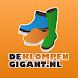 De klompengigant.nl