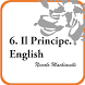 Il Principe/The Prince Nocollo by Globo Apps Bandung