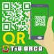 Lector Código QR Tio Orco by Challwafe App