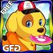 Dog DressUp Mania Free by GFG by Games For Girls, LLC