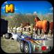 4x4 Animal Transport Truck 3D by MegaByte Studios - 3D Shooting & Simulation Games