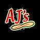 AJ's Pizzeria & Diner by TapToEat