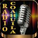 radio Coahuila Mexico Saltillo by AppsJRLL
