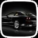 Black Car Theme by Featuredtheme