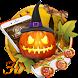 3D halloween pumpkin ghost theme by Elegant Theme