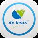 De Heus by Appdsgn