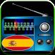 Radios España by Martgo - Apps