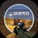 Desert Sniper Assassin Shooter by Half Lab Studio