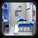 Desain Kamar Tidur Minimalis by JoeApps Inc