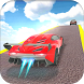 Crazy Impossible Car Stunts Racing Sim 2018 by Heavy Gamers